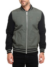 Men - Lightweight Knockout Bomber