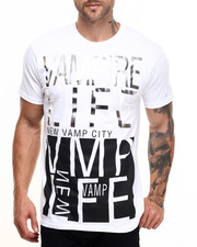 Men - Hard Vamp T-Shirt