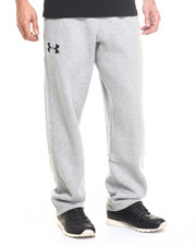 Under Armour - Rival fleece sweatpants