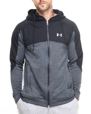 Under Armour - Gamut Hybrid hoodie