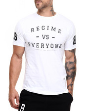 Civil - Regime Vs Everyone S/S Tee