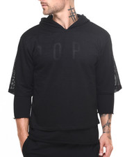 Men - Layered Practice Jersey