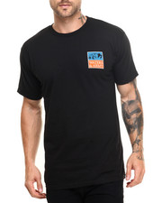 Waters & Army - Waters & Army Mountain S/S Tee