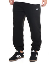 Men - Waters & Army Drawstring Fleece Pants