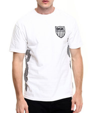 T-Shirts - Crest Tee
