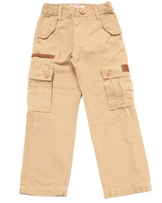 Sizes 4-7x - Kids - WOVEN CARGO PANTS (4-7)