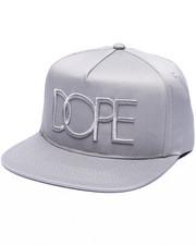 DOPE - Classic Logo Snapback