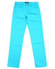 TRUKFIT - COLOR TWILL JEANS (8-20)