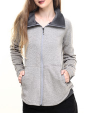 The North Face - Women's Peartree Full Zip