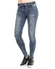 Women - Power Stretch Jegging