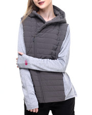The North Face - Women's Vida Full Zip Hoodie