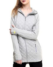 The North Face - Women's Viola Long Full Zip