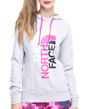 The North Face - Women's Trivert Pullover Hoodie