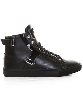 Shoes - Versace Collection Panel Hi Top