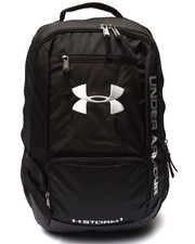 Accessories - Hustle Backpack II