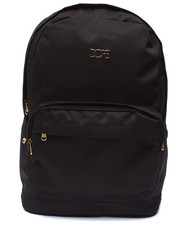 Accessories - Classic Metal Logo Back Pack