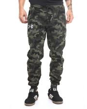 Under Armour - Rival Novelty Cotton Jogger pant
