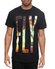 Men - Beach Fly T-Shirt