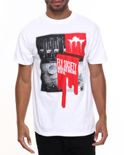 Flysociety - Drip T-Shirt