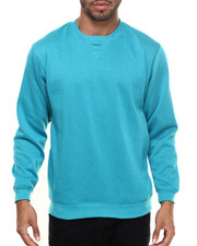 Basic Essentials - L/S Crew Neck Sweatshirt