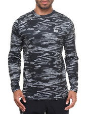 Men - Coldgear infrared Evo l/s shirt