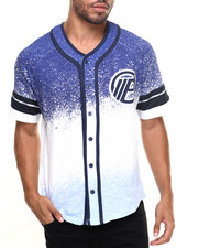 Men - Ocean Spray Baseball Raglan