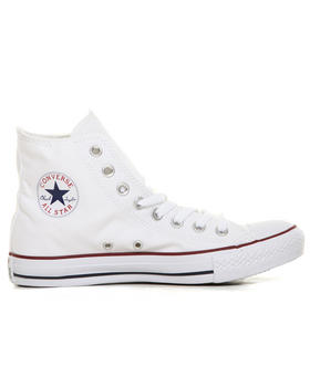 Converse Premium - Chuck Taylor Optical White All Star Hi Top