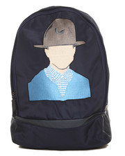 Accessories - PHERELL BACKPACK