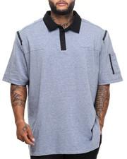 Shirts - Flight S/S Polo