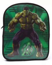 Buyers Picks - Marvel The Hulk Backpack