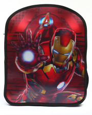 Buyers Picks - Marvel Iron Man Backpack