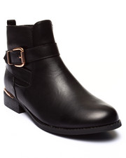Women - Tavern Buckle Shootie