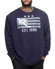 Sweatshirts & Sweaters - Connected Crew Sweatshirt (B&T)