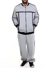 Sean John - Challenger Fleece Set