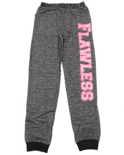 Bottoms - FLAWLESS JOGGERS (7-16)