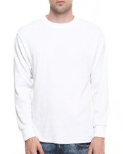 Basic Essentials - Fitted Lightweight Crew Neck L/S Thermal