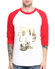 Men - Trap Queen L/S T-Shirt