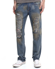 Men - Fly Society Denim Jeans