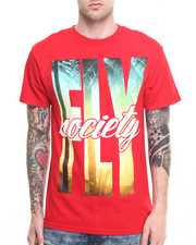Flysociety - Dusk Til Dawn T-Shirt