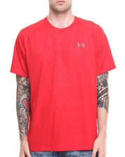 Under Armour - Tech Novelty s/s Shirt