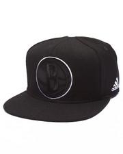 Men - Brooklyn Nets Tonal Snapback Hat