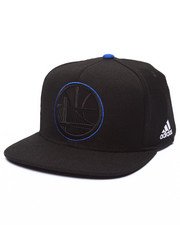 Adidas - Golden State Warriors Tonal Snapback Hat