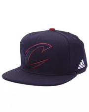 Adidas - Cleveland Cavaliers Tonal Snapback Hat