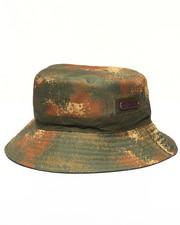 Buckets - Palm Bucket Hat