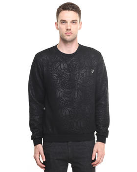 Men - Baroque Glazed Sweatshirt