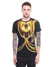 -FEATURES- - Gold Armour Tee