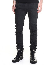 Denim - Wax Coated Jean