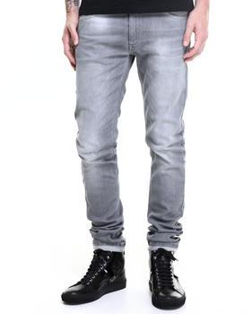 -FEATURES- - Vintage Grey Jean