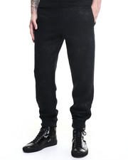Pants - Baroque Glazed Jogger