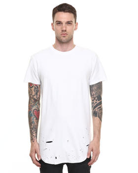 Shirts - Inside Out LT French Terry Thrash Drop Tee
